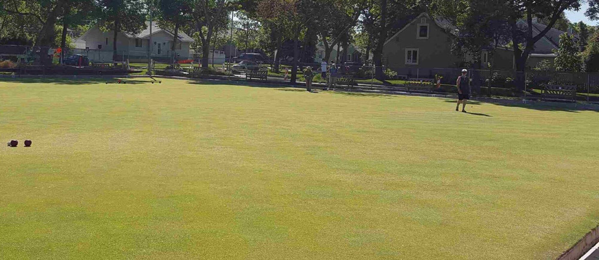 Highlands Lawn Bowling Club
